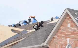 Chicago roofing contractors
