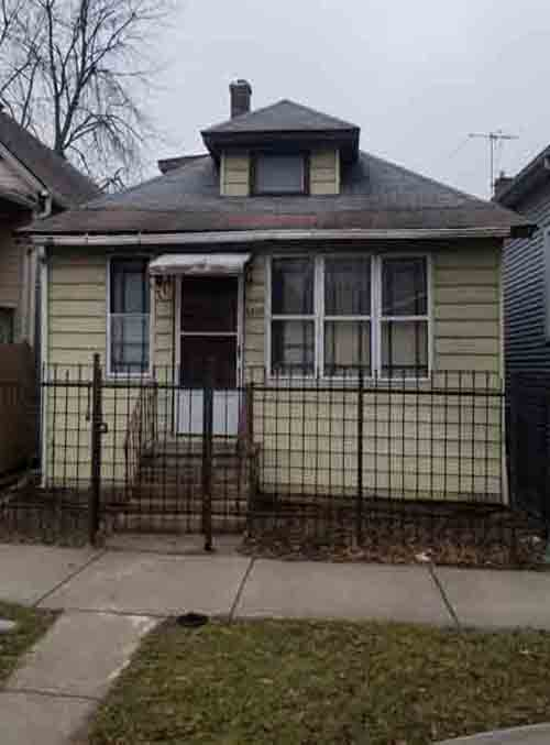 URB buys house for cash un Chicago