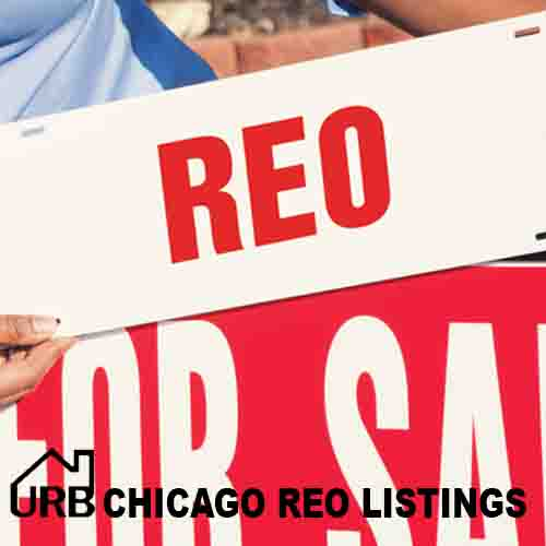 Chicago reo listings